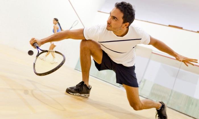 El Squash para Principiantes