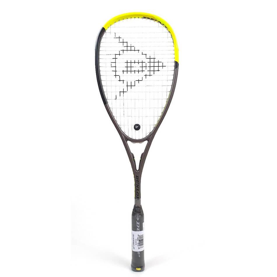 Raqueta de Squash Dunlop Blackstorm Graphite 5.0