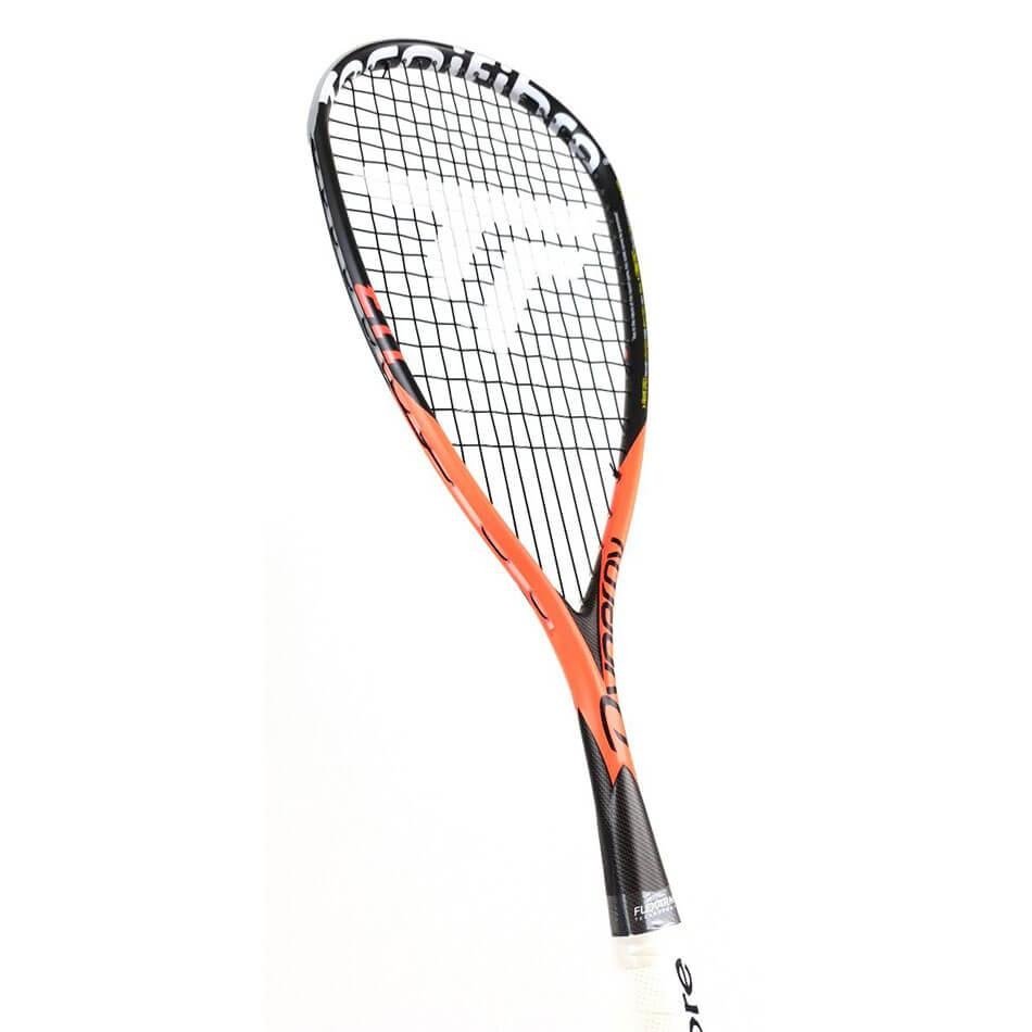 Raqueta de Squash Tecnifibre Dynergy 117 Infrared