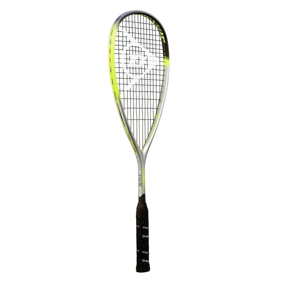 Raqueta de Squash Dunlop Hyperfibre XT Revelation 125