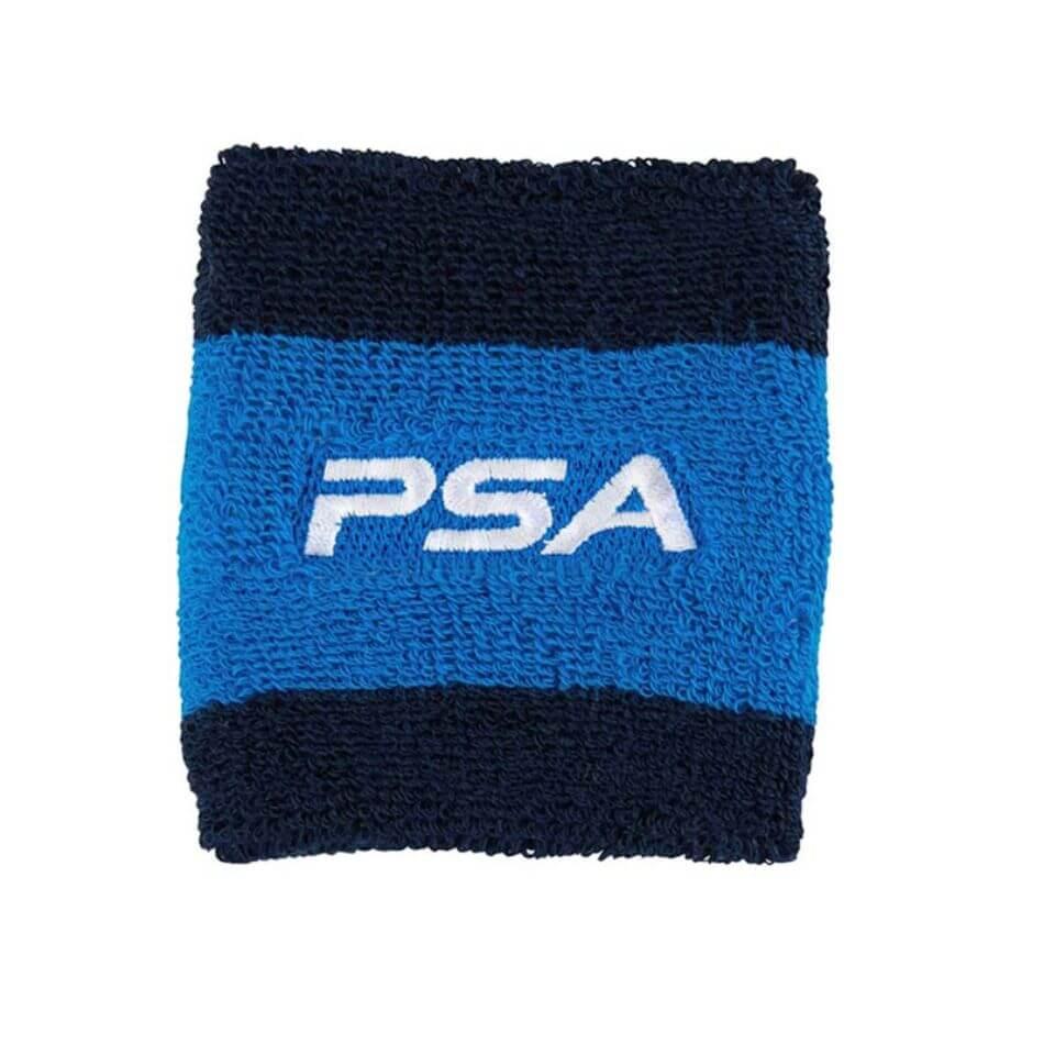 Muñequera Salming PSA Wristband 2.0