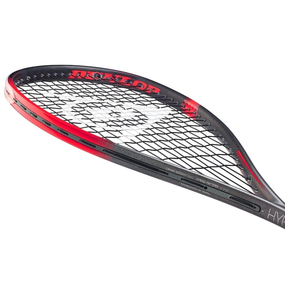Raqueta Dunlop Hyperfibre XT Revelation Pro