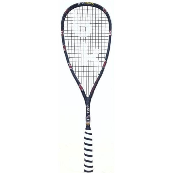 Raqueta de Squash Black Knight C2C nXS