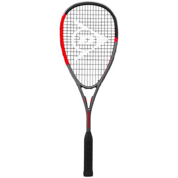 Raqueta de Squash Dunlop Blackstorm Carbon 4.0