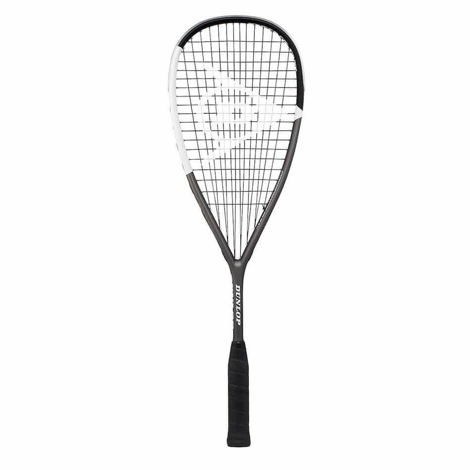 Raqueta de Squash Dunlop Blackstorm Titanium 4.0