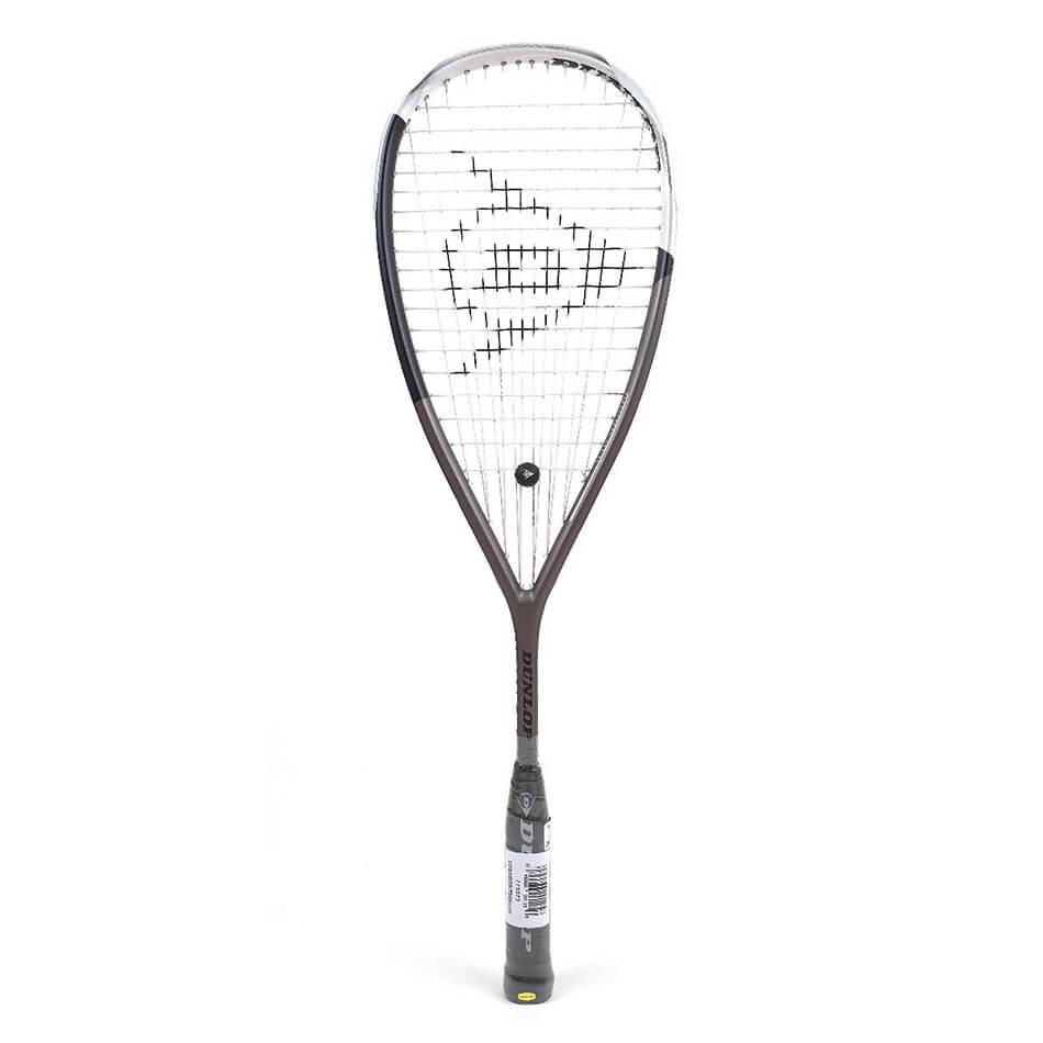 Raqueta de Squash Dunlop Blackstorm Titanium 5.0