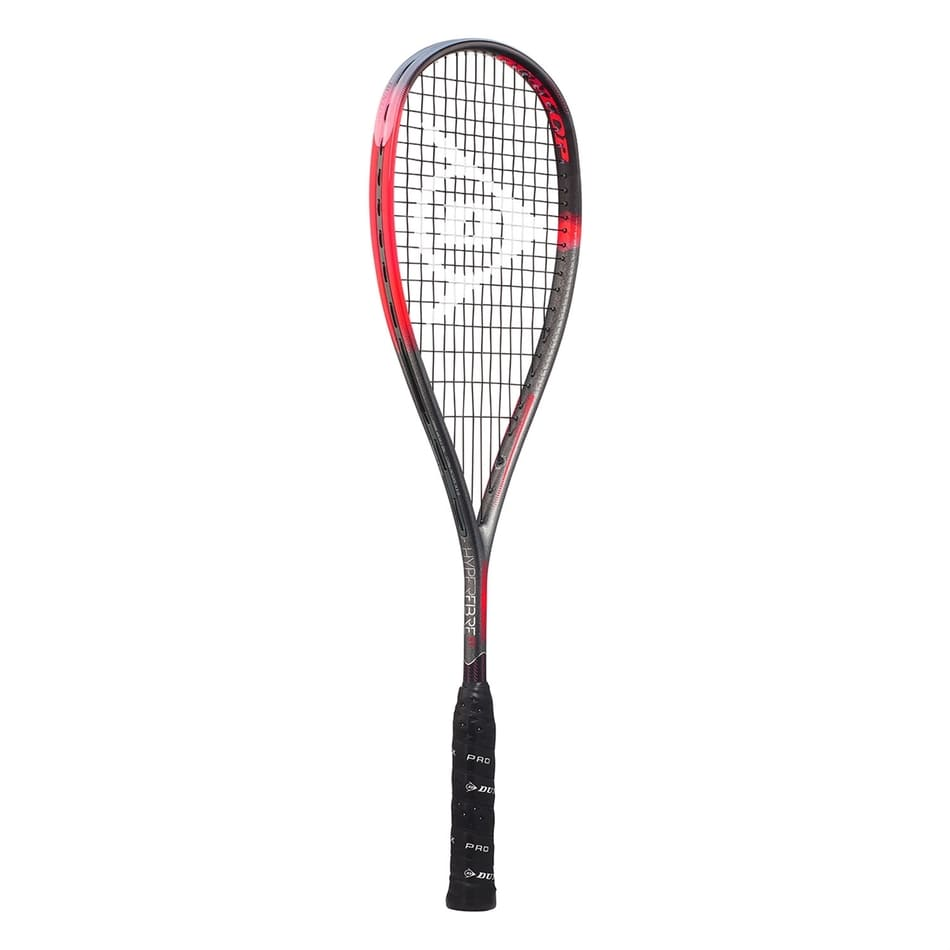 Raqueta de Squash Dunlop Hyperfibre XT Revelation Pro