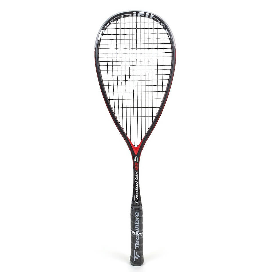Raqueta de Squash Tecnifibre Carboflex 125 S