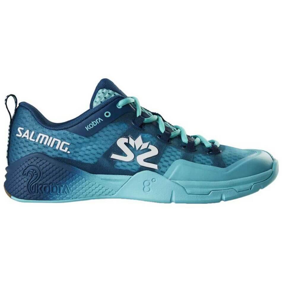 Salming Kobra 2 Navy Blue