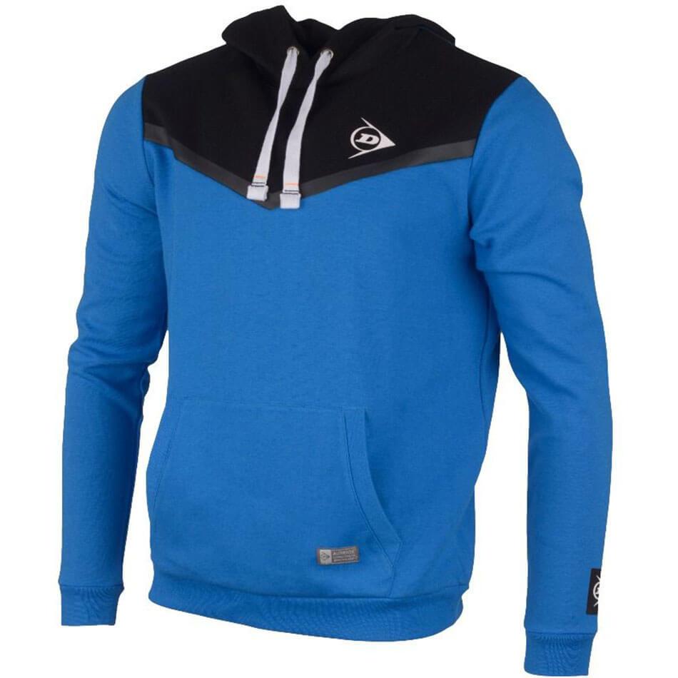Dunlop Hoodie Blue