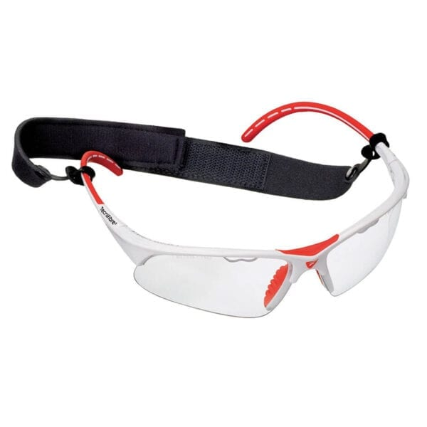 Tecnifibre Absolute Squash Goggles
