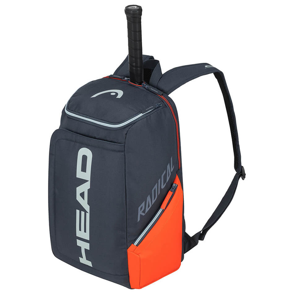 Mochila Head Rebel Backpack