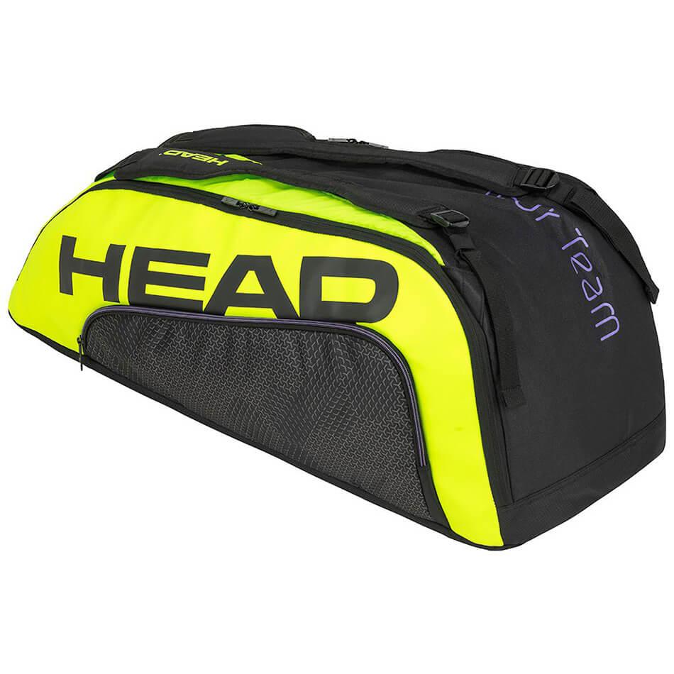 Head Tour Team Extreme 9R Supercombi