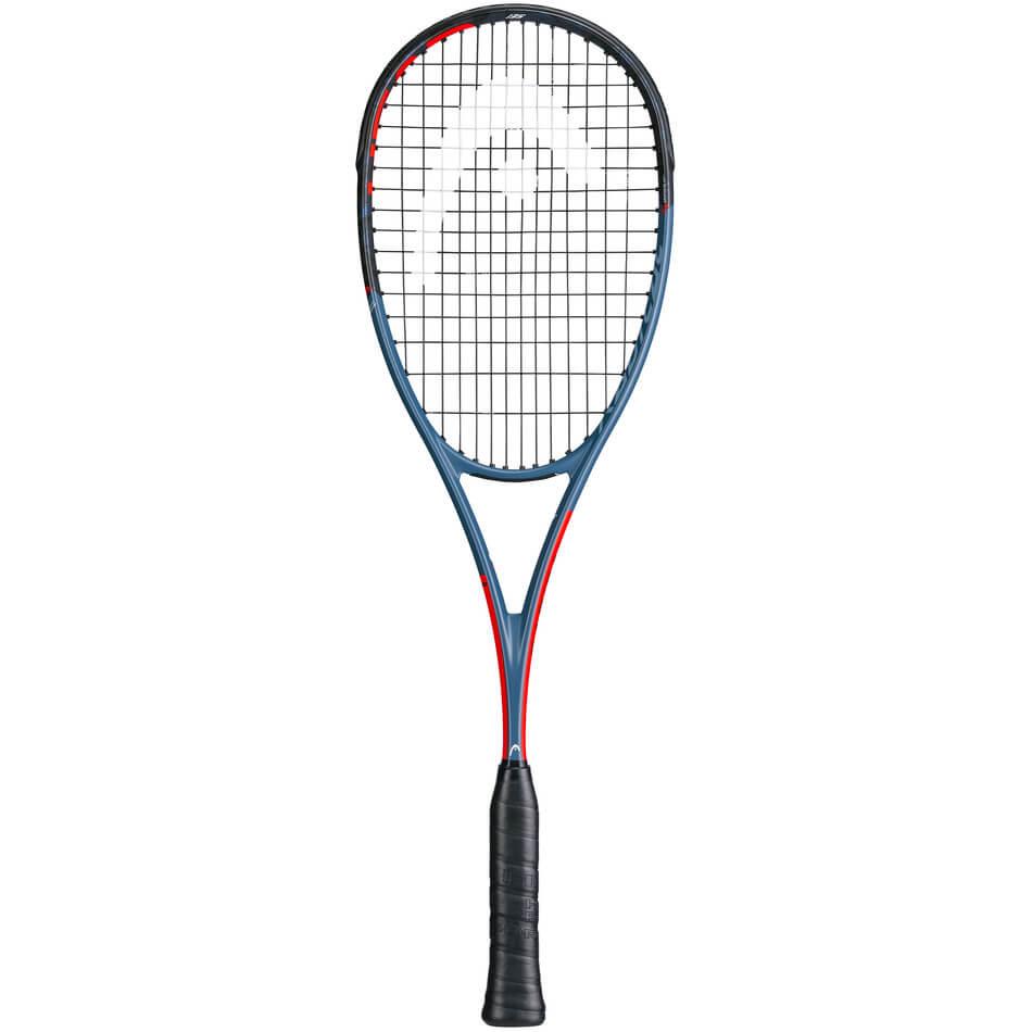 Raqueta de Squash Head Graphene 360+ Radical 135