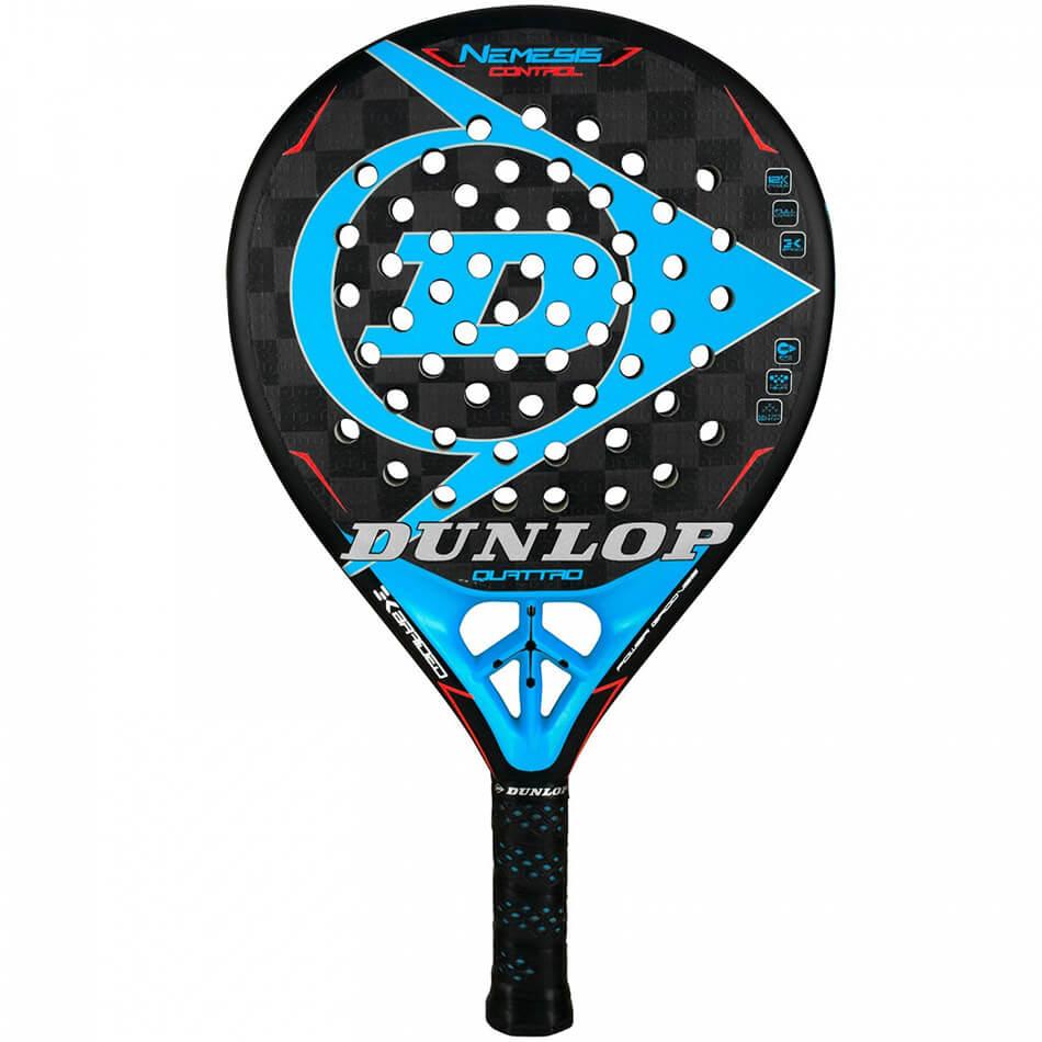 Pala de Pádel Dunlop Nemesis Control