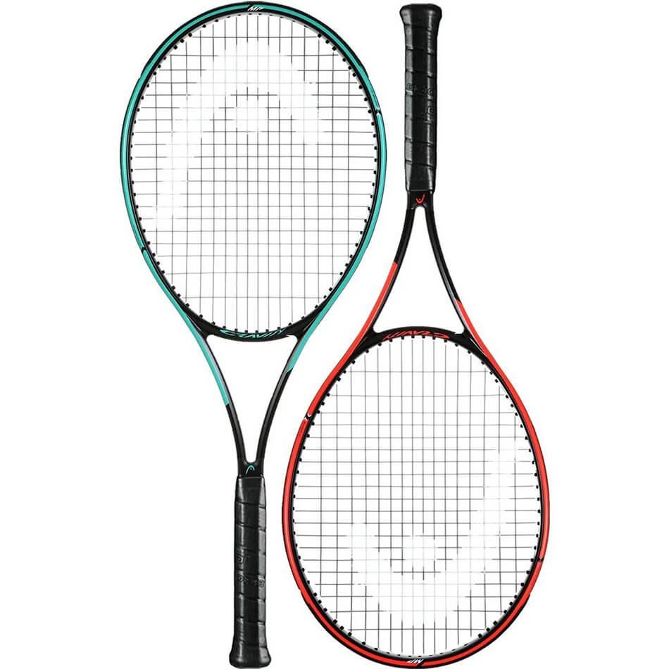 Raqueta de Tenis Head Graphene 360+ Gravity MP
