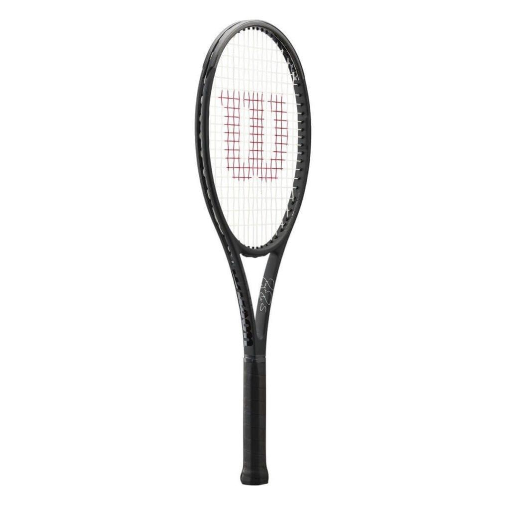 Raqueta de Tenis Wilson Pro Staff RF 97 V 13.0