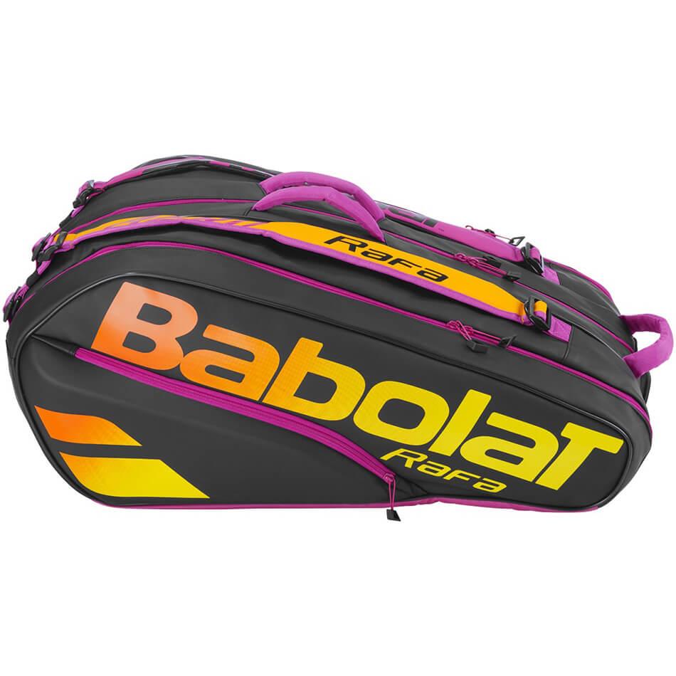 Babolat Pure Aero Rafa 12R