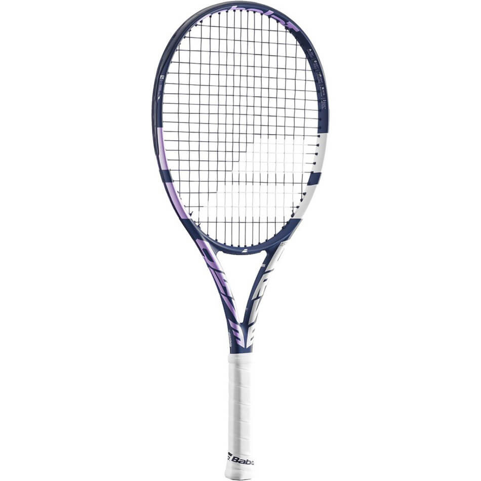 Raqueta de Tenis Babolat Pure Drive Jr 26 Niña