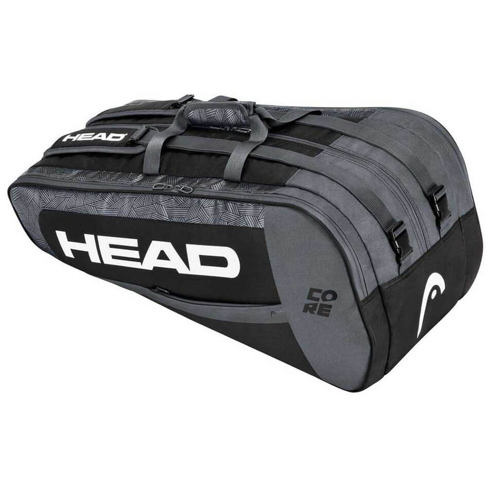 Head Core 9R Supercombi Negro