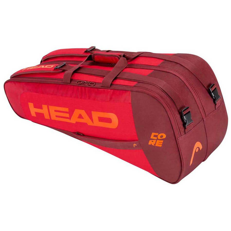 Raquetero Head Core 6R Combi