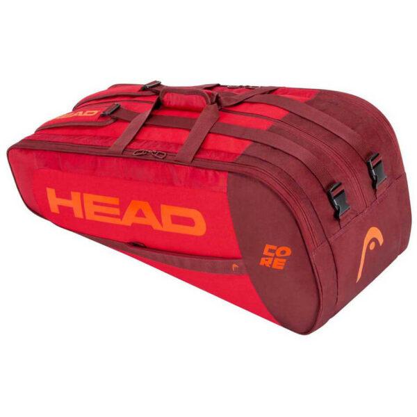 Raquetero Head Core 9R Supercombi